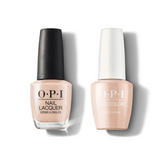 OPI GelColor - Base & Top Coat 0.5