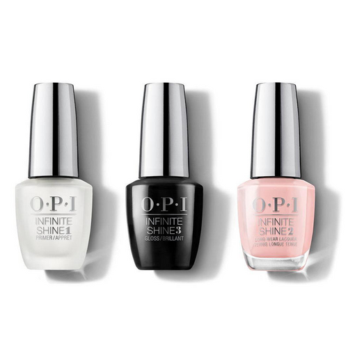 OPI - Infinite Shine Combo - Base, Top & Passion - #ISLH19