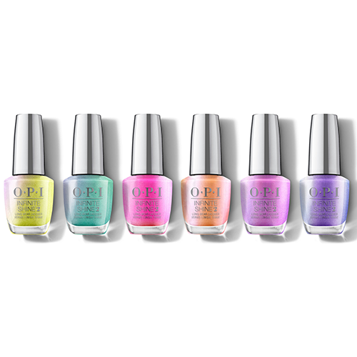 OPI - Infinite Shine Hidden Prism 2020 Collection