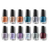 OPI - Nail Lacquer Muse Of Milan Collection 0.5 oz