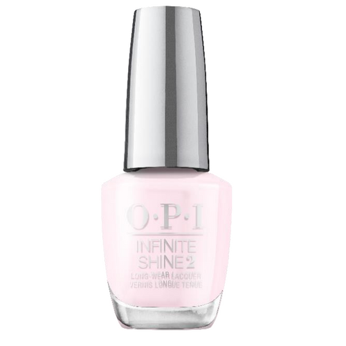 OPI Infinite Shine - Let's Be Friends! - #HRL31