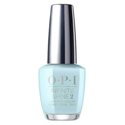 OPI Infinite Shine - Gelato on My Mind - #ISLV33