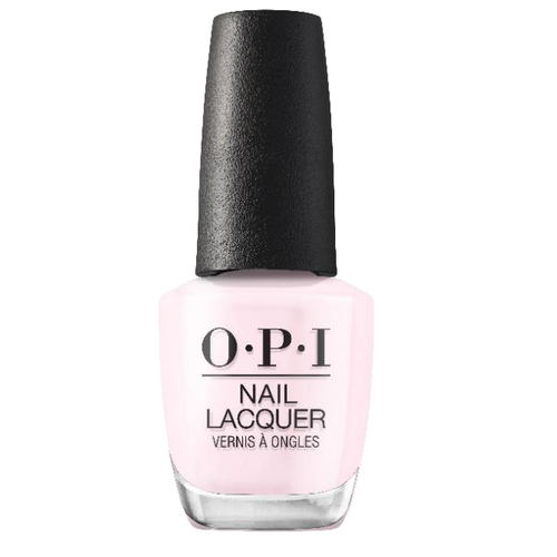 OPI Nail Lacquer - Lets Be Friends 0.5 oz - #NLH82
