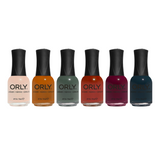 Orly Nail Lacquer - Desert Muse Fall 2020 Collection