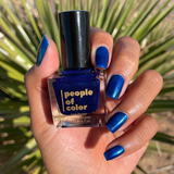 People Of Color Nail Lacquer - Mother Of Earth 0.5 oz