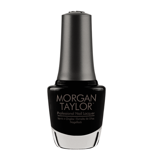 Morgan Taylor - Black Shadow - #3110830