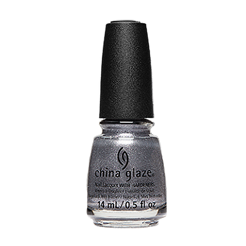 China Glaze - Snow Biz 0.5 oz - #84959