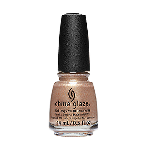 China Glaze - Screen Vixen 0.5 oz - #84914