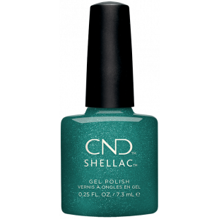 CND - Shellac She's A Gem! (0.25 oz)