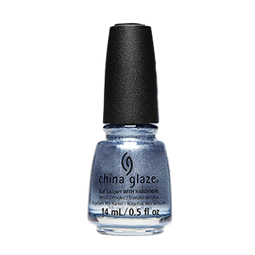 China Glaze - Slay Your Line 0.5 oz - #84916