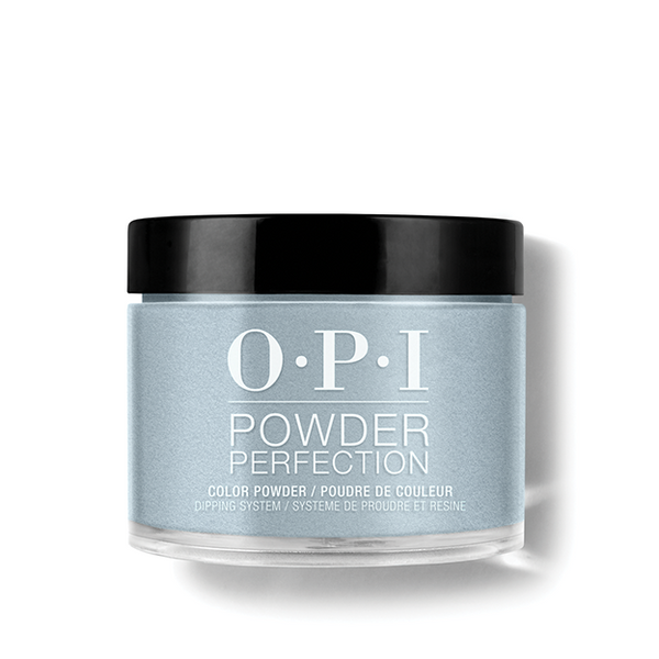 OPI Powder Perfection - Suzi Talks With Her Hands 1.5 oz - #DPMI07