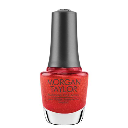 Morgan Taylor - Total Request Red - #3110387