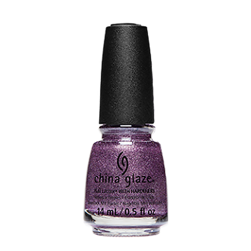 China Glaze - Valet The Sleigh 0.5 oz - #84917