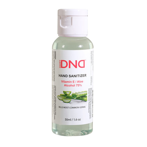 DND - Hand Sanitizer Gel Aloe 1.6 oz