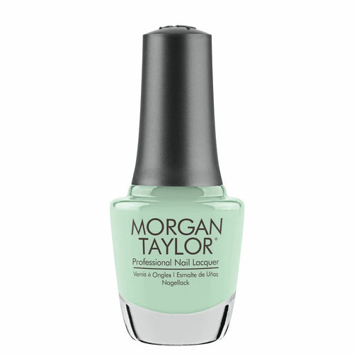 Morgan Taylor - Mint Chocolate Chip - #50085