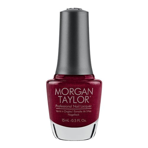 Morgan Taylor - A Tale Of Two Nails - #3110260