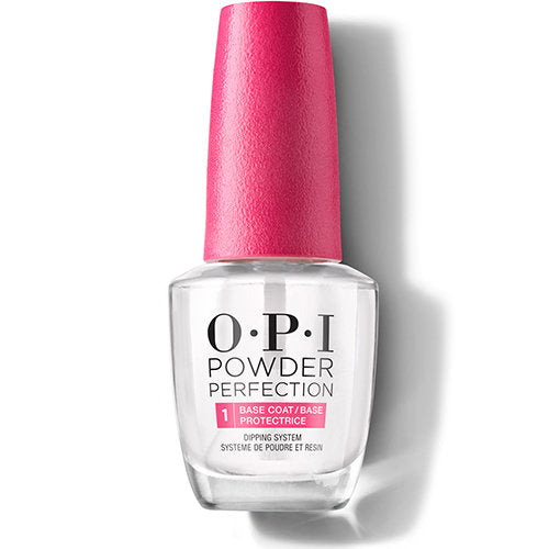 OPI Dipping Powder Perfection - Base Coat 0.5 oz - #DPT10