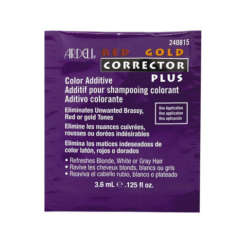 Ardell - Color Solutions - Red Gold Corrector