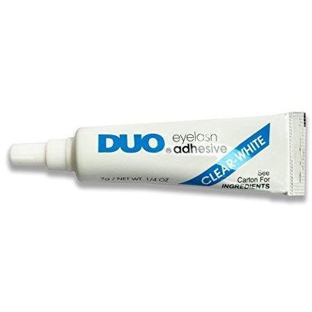 Ardell - DUO Strip Lash Adhesive - Clear