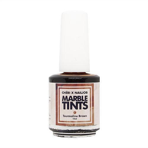Cheri Marble Tint - Tourmaline Brown - #MT-80228