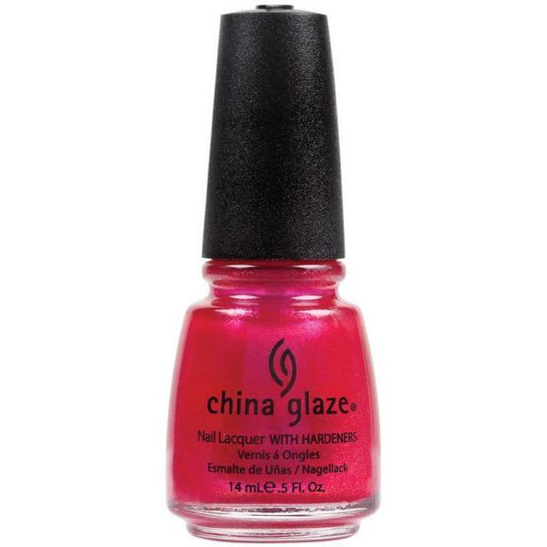 China Glaze - 108 Degrees 0.5 oz - #80702