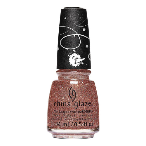 China Glaze - 50 Shimmering Years 0.5 oz - #84749