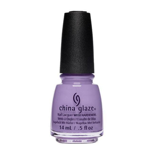 China Glaze - A Waltz In The Park 0.5 oz - #83983
