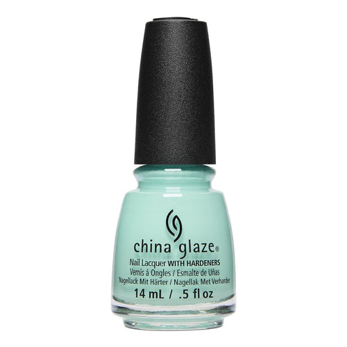 China Glaze - All Glammed Up 0.5 oz - #80018