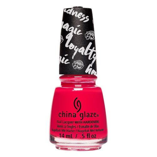 China Glaze - Applejack Of My Eye 0.5 oz - #83993