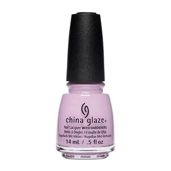 China Glaze - Are You Orchid-ing Me? 0.5 oz - #83982