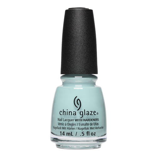 China Glaze - At Your Athleisure 0.5 oz - #84153