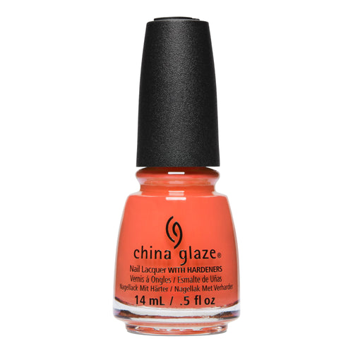 China Glaze - Athlete Chic 0.5 oz - #84148