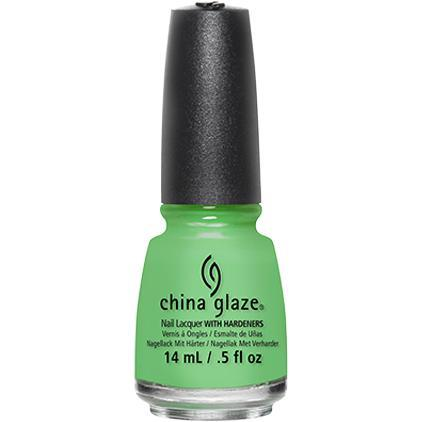 China Glaze - Be More Pacific 0.5 oz - #81791