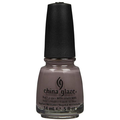 China Glaze - Below Deck 0.5 oz - #80973