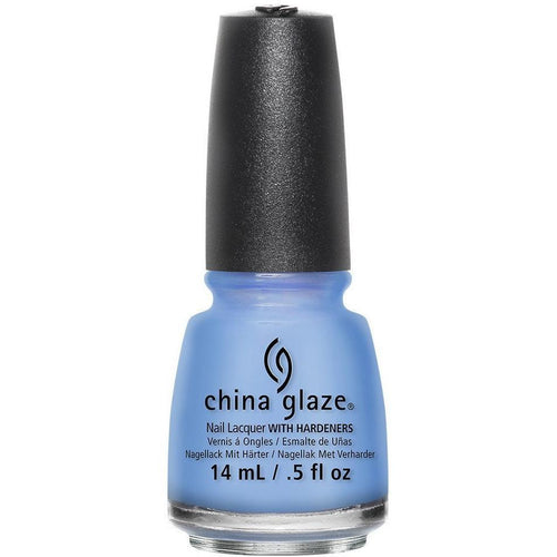 China Glaze - Boho Blues 0.5 oz - #82382