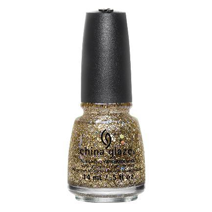 China Glaze - Bring On The Bubbly 0.5 oz #82774