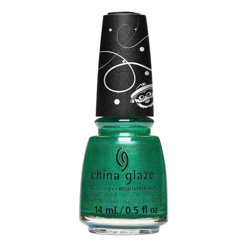 China Glaze - Brought To You By... 0.5 oz - #84756