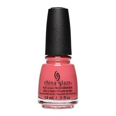 China Glaze - Can't Sandal This 0.5 oz - #84204
