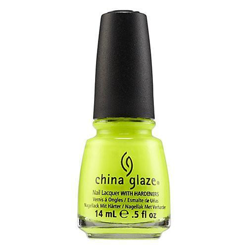 China Glaze - Celtic Sun 0.5 oz - #80845