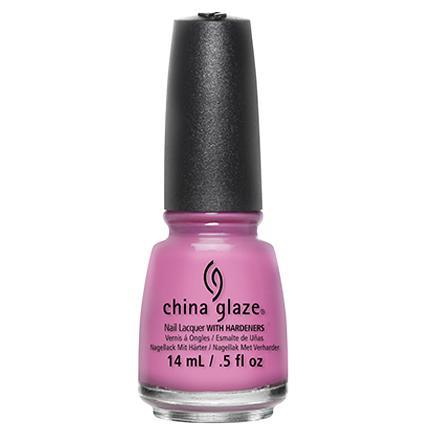 China Glaze - Dance Baby 0.5 oz - #80744