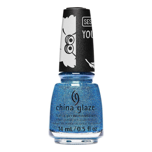 China Glaze - Dat Color Dough 0.5 oz - #84675