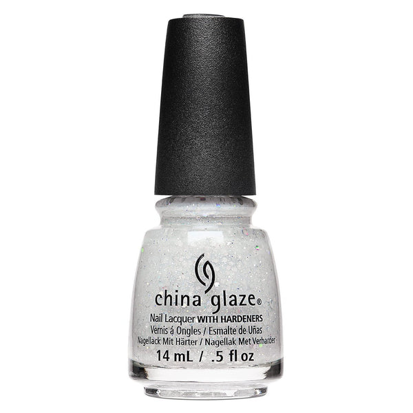 China Glaze - Don't Be A Snow-Flake 0.5 oz - #84101