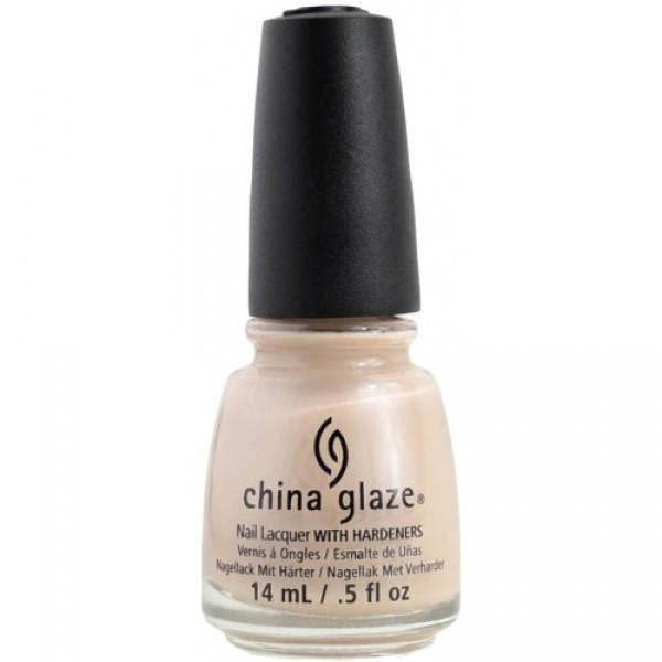 China Glaze - Don't Honk Your Thorn 0.5 oz - #81761
