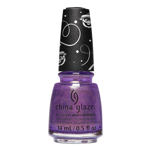 China Glaze - Fa-la-ah-ah-ahhh! 0.5 oz - #84753