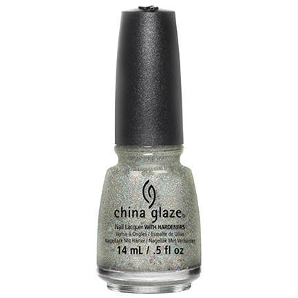 China Glaze - Fairy Dust 0.5 oz - #70563