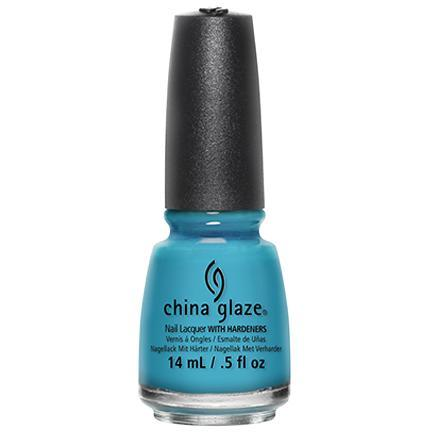 China Glaze - Flyin' High 0.5 oz - #80935