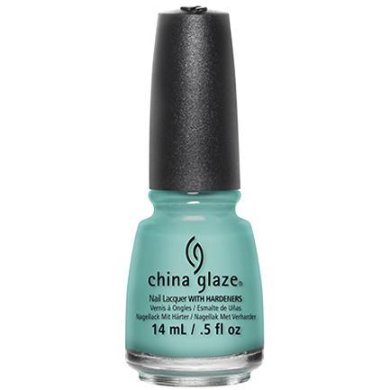 China Glaze - For Audrey 0.5 oz - #77053