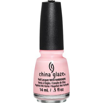 China Glaze - Fresh Princess 0.5 oz - #83619