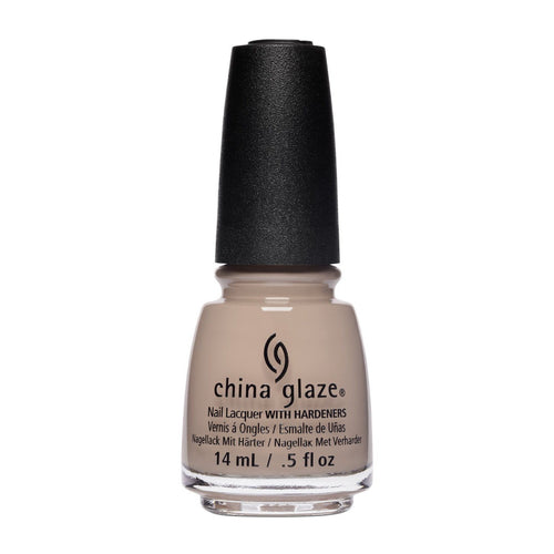 China Glaze - Fresher Than My Clique 0.5 oz - #83971