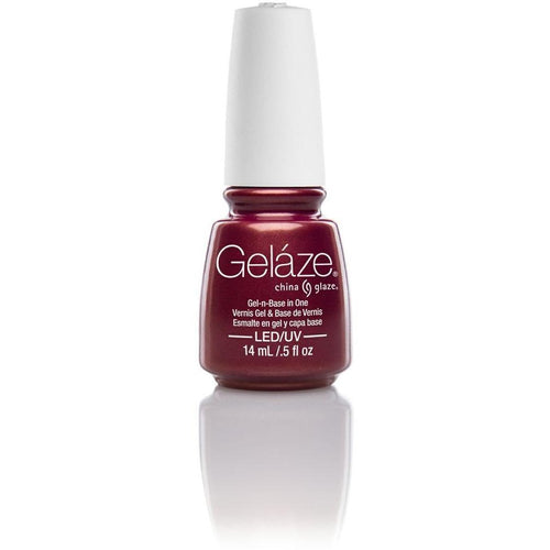 China Glaze Gelaze - Awakening 0.5 oz - #81630
